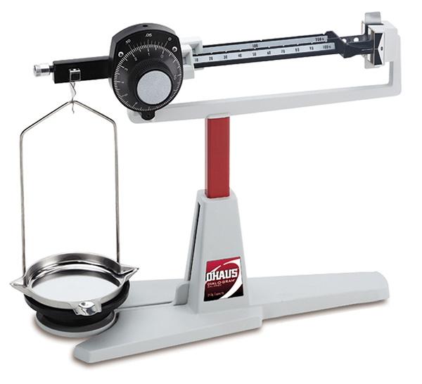 D-4830 , Dial-O-Gram Balance