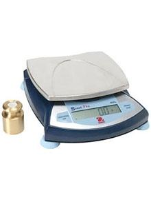 DB-4727.5 2000 Grams (g) Capacity Ohaus Scout Pro Portable Balance