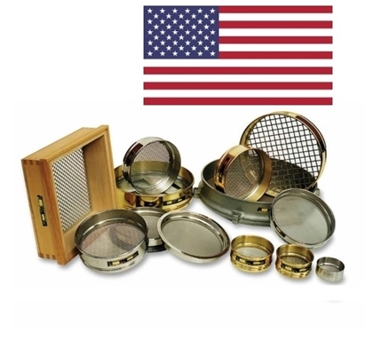 USA Standard Sieves