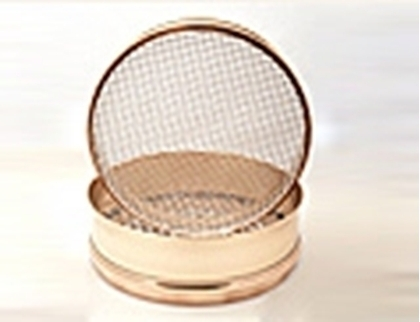 Metric Frame Sieves