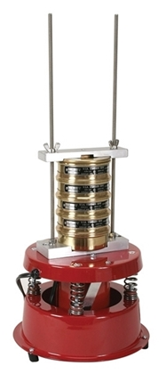 "D-4326 Motorized Sieve Shaker for 3"" Sieves"