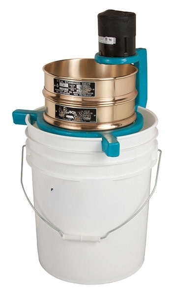 D-4328 Sieve Shakers