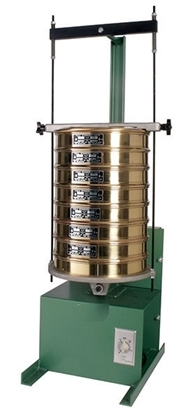 D-4330 Large, Motorized, Economy Sieve Shakers