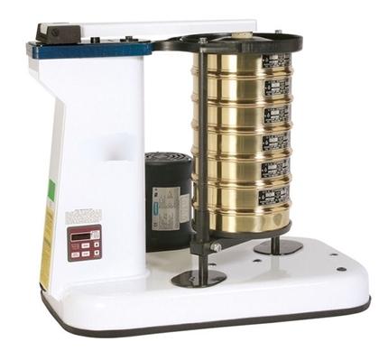 """D-4320 W.S. Tyler® Ro-Tap® 8"""" Sieve Shaker"""