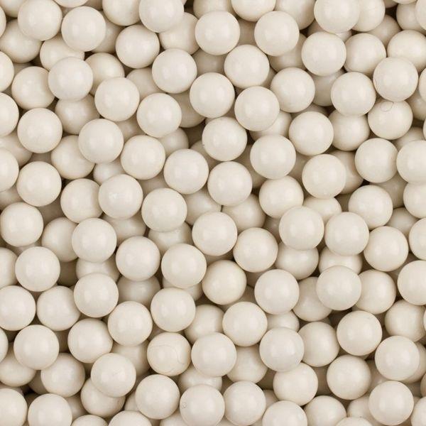 Molded Neoprene Rubber Balls
