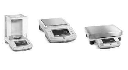 Electronic Balances, 60lb to 150lb