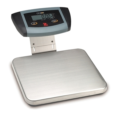 110 Pounds (lb) / 50 Kilograms (kg) Ohaus ES Bench Scales