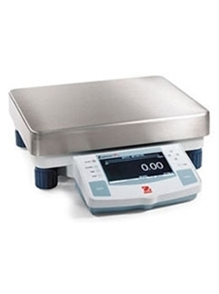 Electronic Balances, 2000g to 22,000g